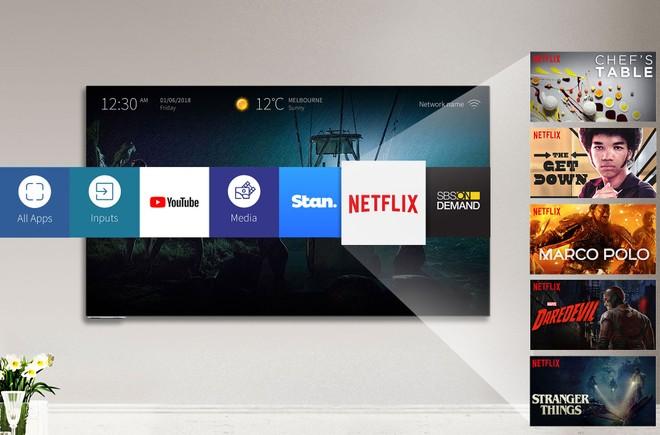 Hisense X sono le prime Smart TV OLED del produttore 3