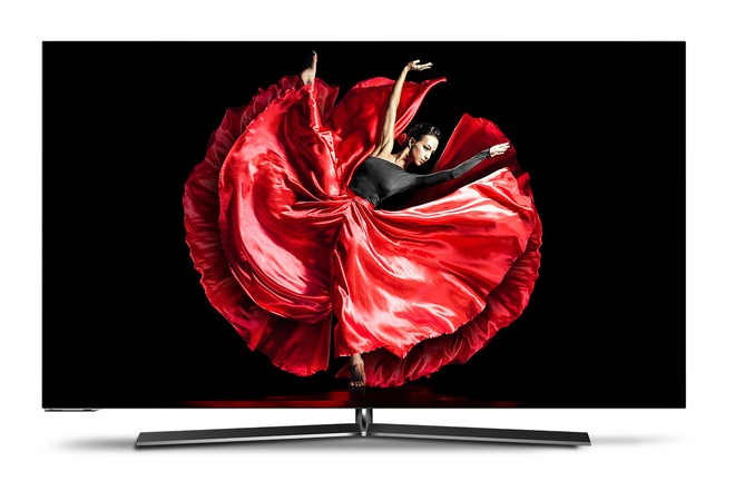 Hisense X sono le prime Smart TV OLED del produttore 1