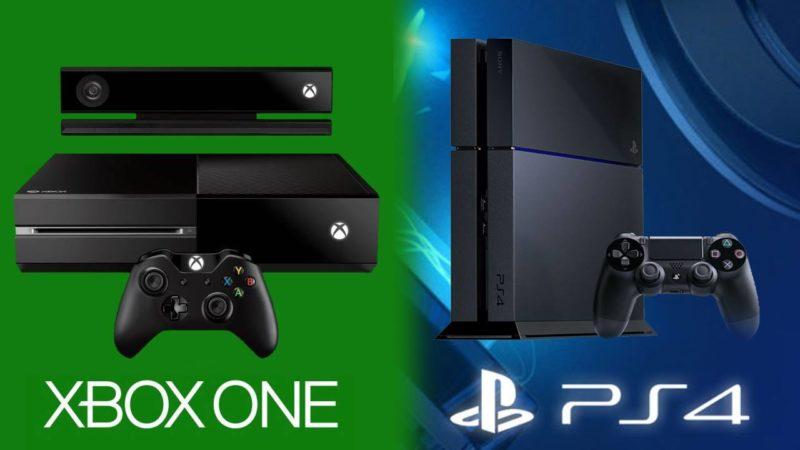 I 10 giochi PS4 e Xbox One più venduti di sempre
