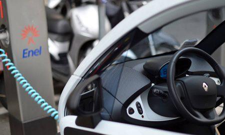 Incentivi sulle auto elettriche