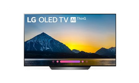 Black Friday Yeppon LG B8 OLED