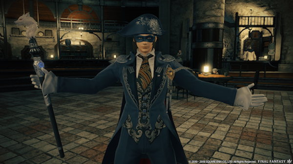 "Final Fantasy XIV riceverà il nuovo DLC ""Shadowbringers"" nell'estate 2019 1"
