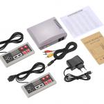 Rivivete l'epoca dei videogiochi a 8 bit con questo cline di NES su TomTop 1