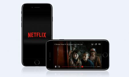 Netflix iOS