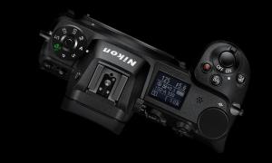 Nikon Z6 e Nikon Z7