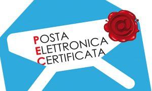 PEC posta elettronica certificata