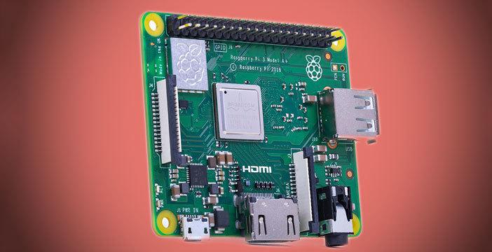 Raspberry Pi 3 Model A+ ufficiale, stesso hardware del modello Pi 3 B+, qualche limitazione e prezzo di soli 26 euro 1