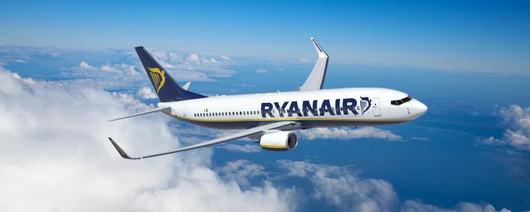 Ryanair caos bagagli a mano