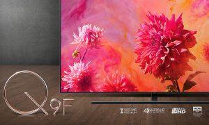 Samsung QLED 4K QE55Q9FNATXZT