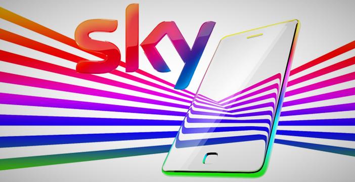 Sky Italia operatore telefonico