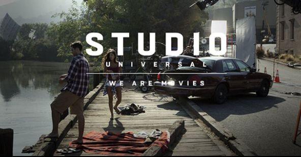 Studio Universal Mediaset Premium