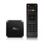 Bastano appena 25 euro per il box TV X96 Mini 1