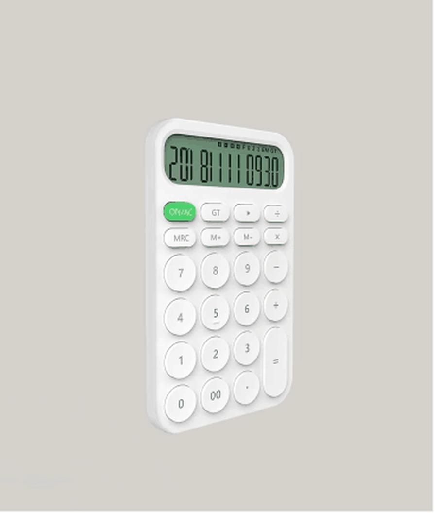 Xiaomi lancia una calcolatrice da soli 5 euro 1