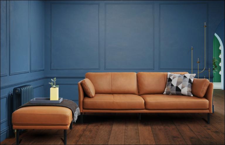 Xiaomi divano in pelle