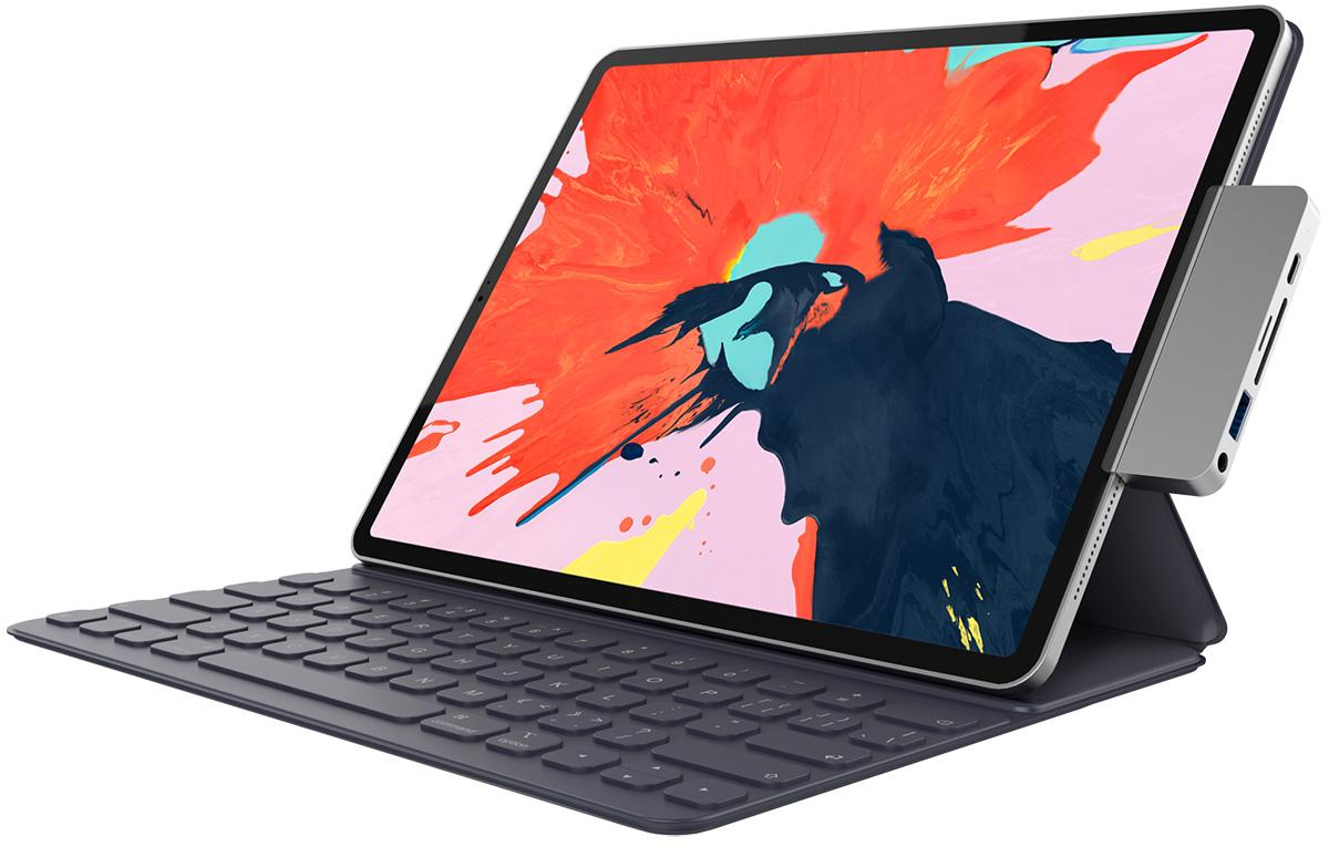 iPad Pro Hub USB Type-C