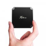 Bastano appena 25 euro per il box TV X96 Mini 2