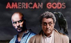 American Gods 2 Amazon Prime Video