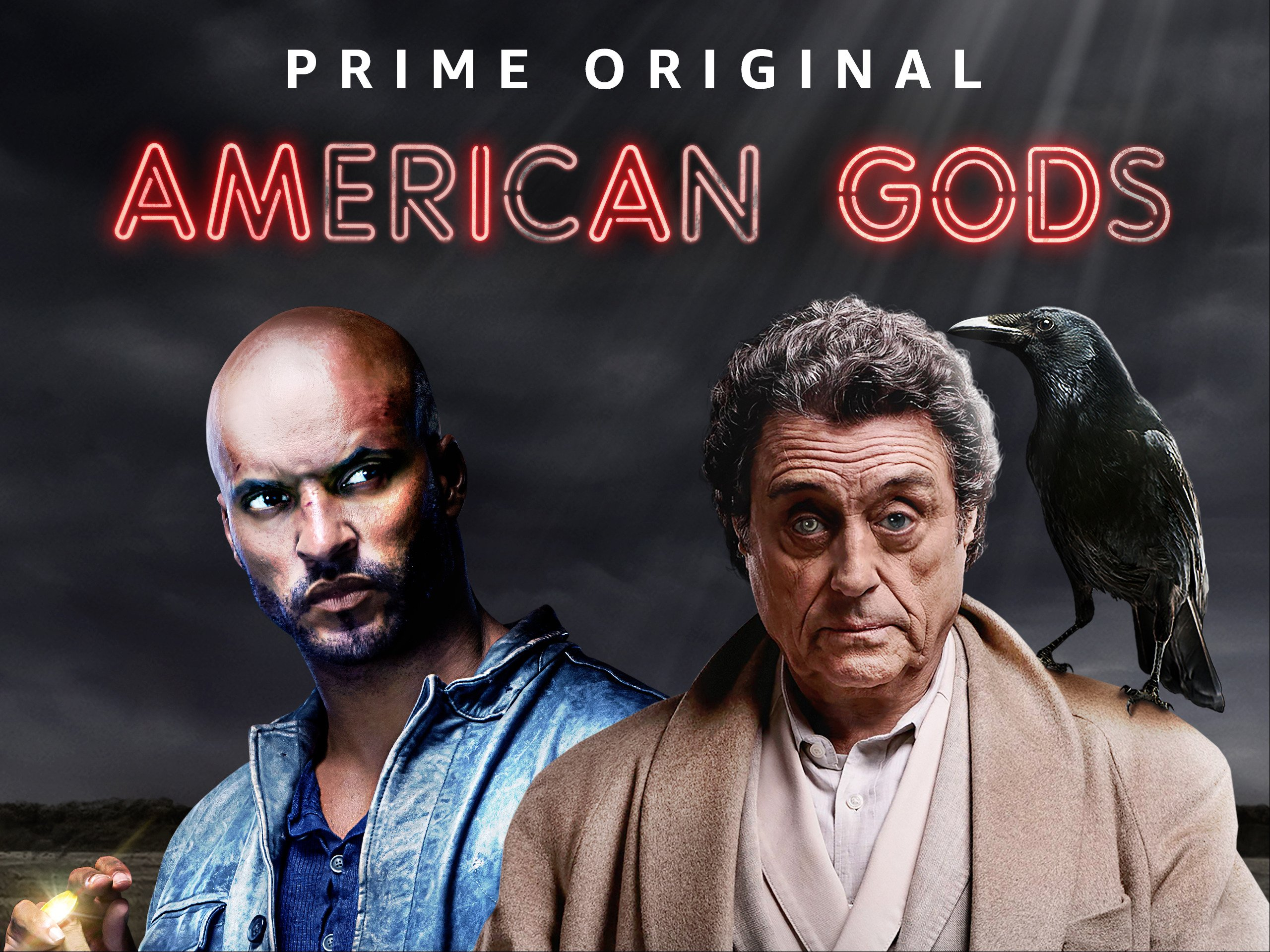 American Gods 2 Amazon Prime Video