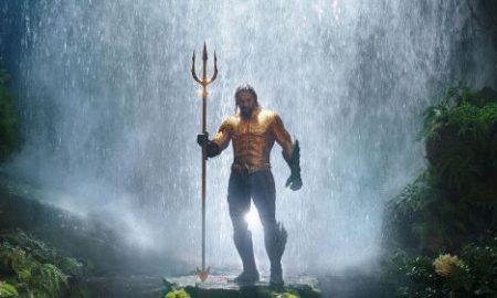 Aquaman Infinity TV