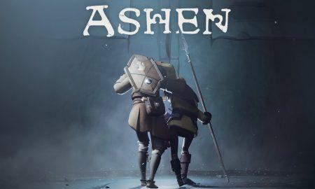 Ashen The Game Awards 2018