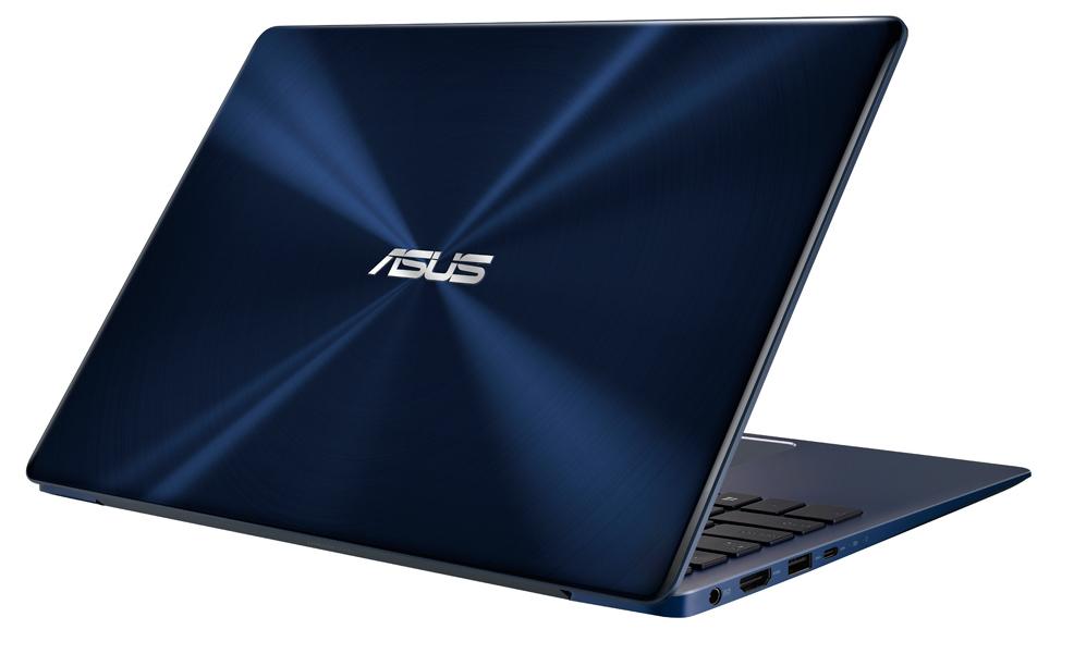 Asus ZenBook 13 con Intel Core i7-8550U e 8 GB di RAM in offerta a 899 euro su Amazon 1
