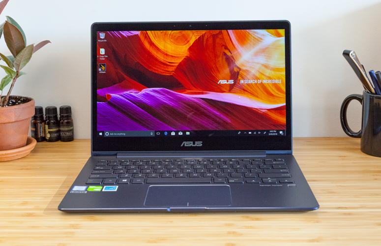 Asus ZenBook 13 (UX331UA)