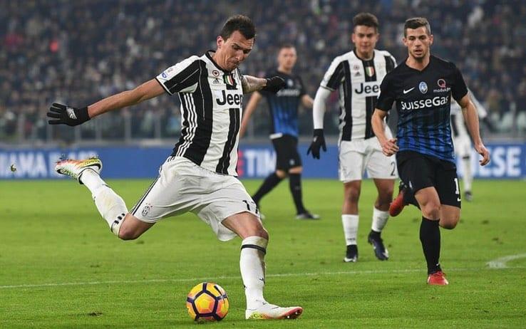 Atalanta Juventus Dove Vedere La Partita In Streaming E Tv Tuttotech Net