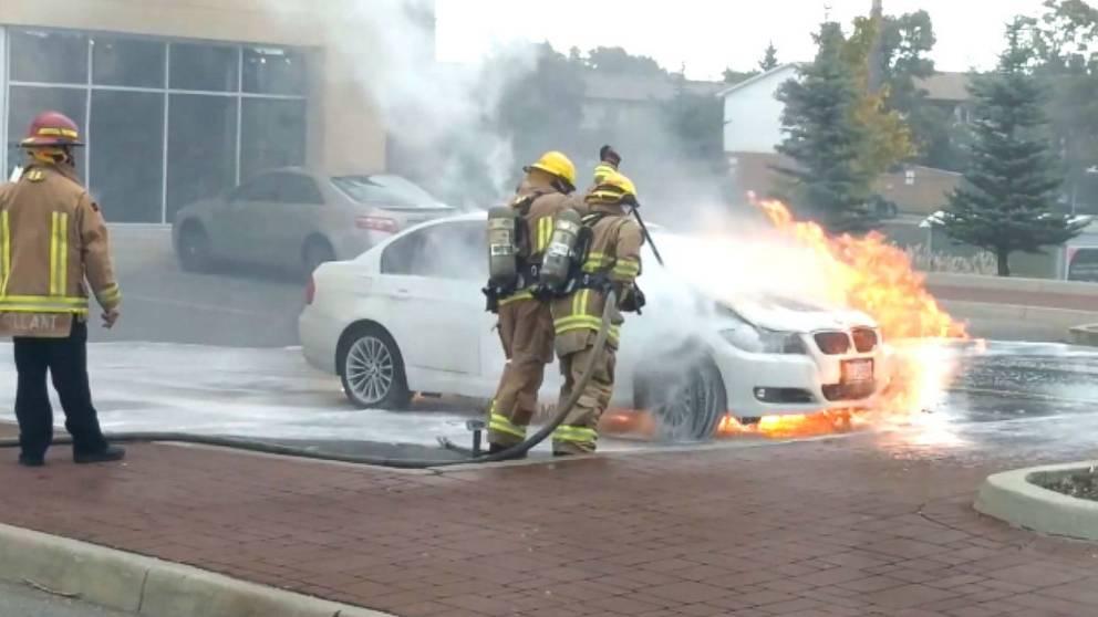 BMW potrebbe richiamare 324.000 auto diesel per problemi legati ai gas di scarico 1