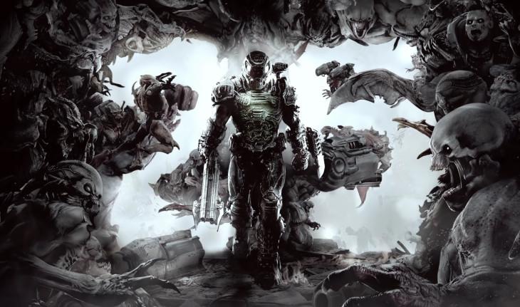 Doom 25 anni
