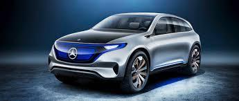 Mercedes a testa bassa sulle auto elettriche con 23 miliardi di investimenti 2