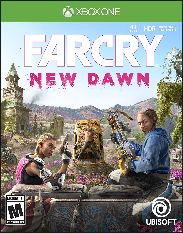 Far Cry: New Dawn annunciato ufficialmente ai Game Awards 2018 (video) 1