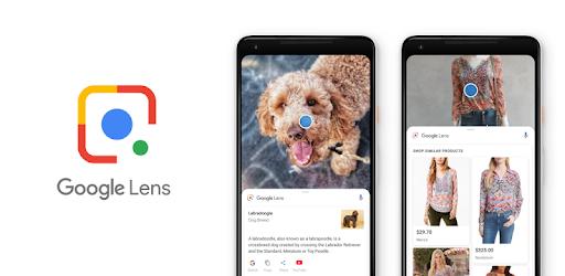 Google Lens approda finalmente su iOS 1