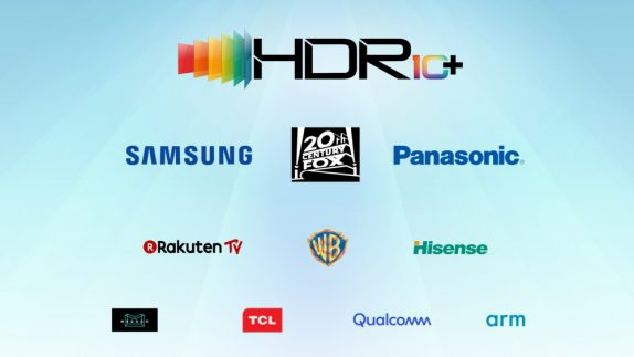 HDR10+ nuove partnership
