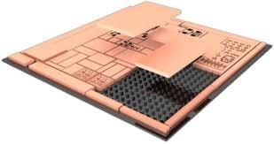 """Intel presenta la tecnologia Foveros 3D, i """"chiplets"""" a 10nm e l'architettura Sunny Cove 2"""