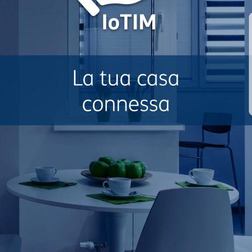 IoTIM approda su Tim Box consentendo un controllo della Smart Home a 360° 1