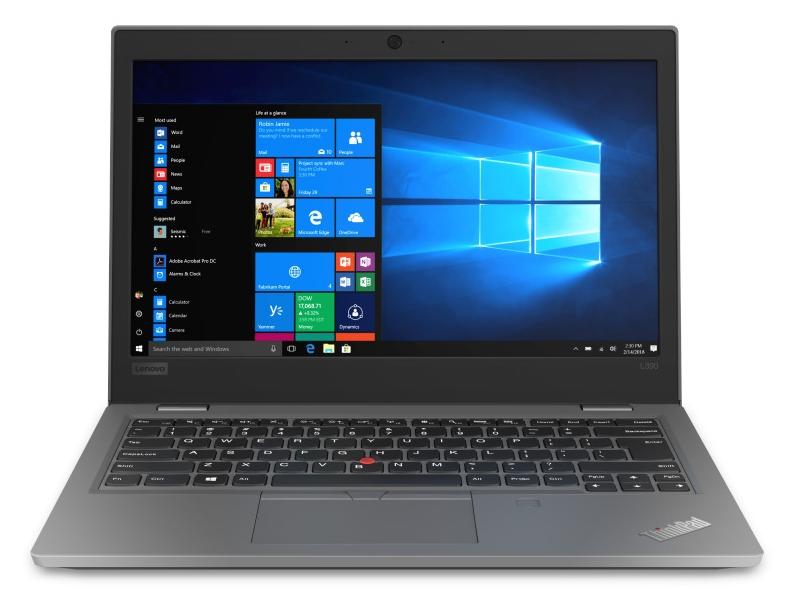 Lenovo ThinkPad L390 Yoga e ThinkPad L390 ufficiali con CPU Intel Whiskey Lake 1