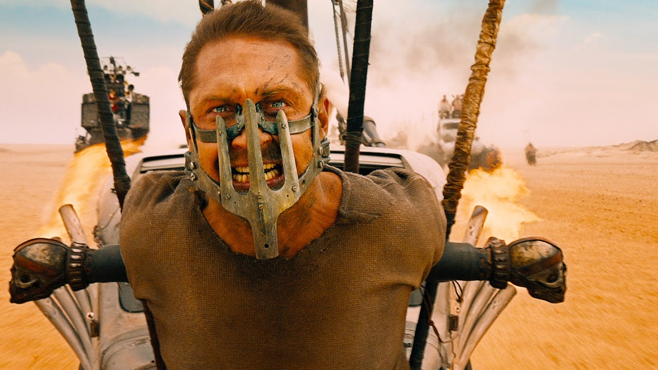 I 10 migliori film di azione: la nostra classifica 3