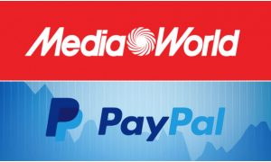 Mediaworld PayPal