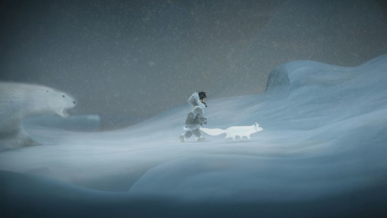 Never Alone e Mercenaries disponibili con Xbox Games with Gold 1