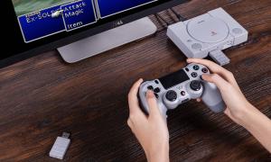 PlayStation Classic adattatore wireless (1)