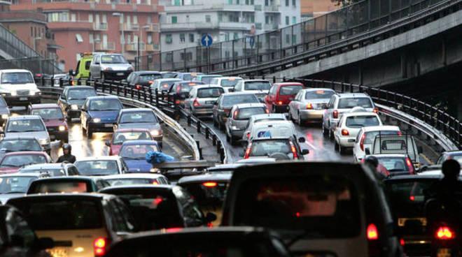 Roma STOP ai veicoli più inquinanti