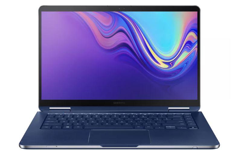 Samsung Notebook 9 Pen in versione da 15,6 pollici arriverà al CES 2019 1