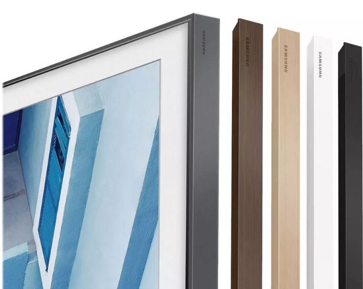 Samsung The Frame 2019 e la nuova serie Serif saranno presenti al CES 2019 2