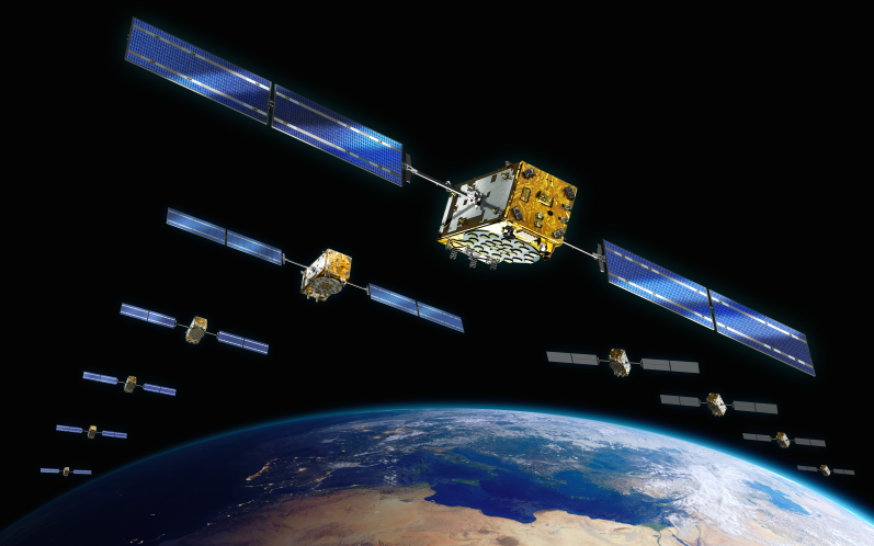 Satelliti Galileo