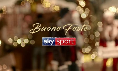 Sky Sport Natale 2018