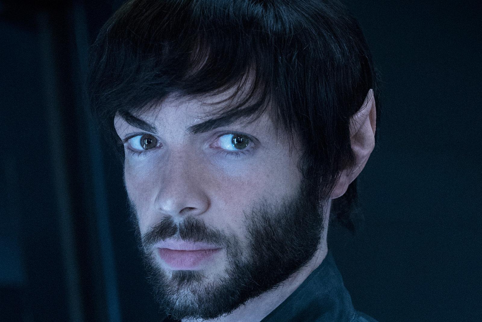 Star Trek: Discovery Spok