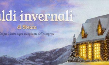 Steam Saldi invernali