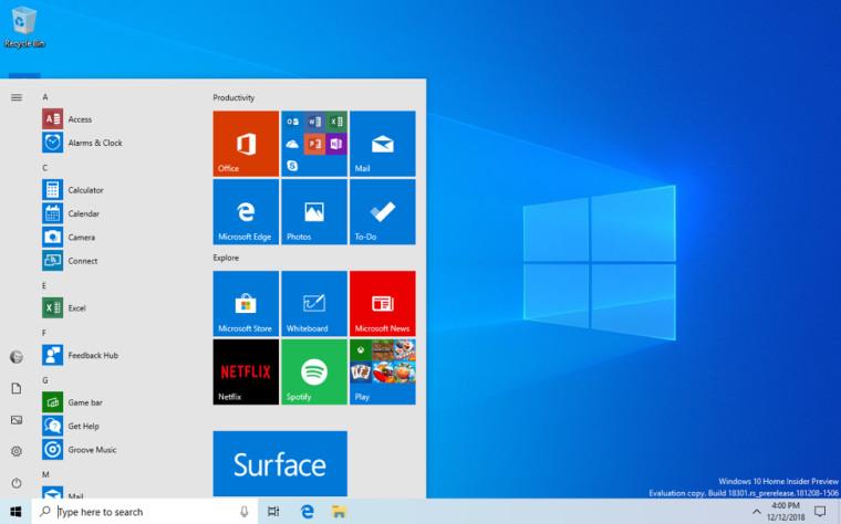 """Su Windows 10 arriva Windows Sandbox, un """"compartimento stagno"""" per aprire app e software in sicurezza 2"""