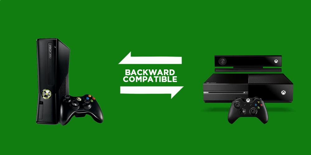 Xbox One retro compatibile