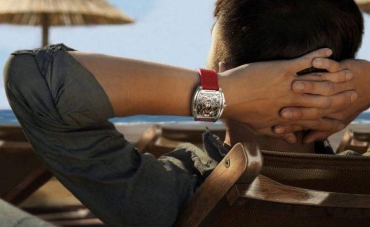 Xiaomi ha lanciato un nuovo orologio meccanico da 125 euro 1